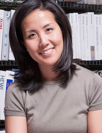 Madeline Chang